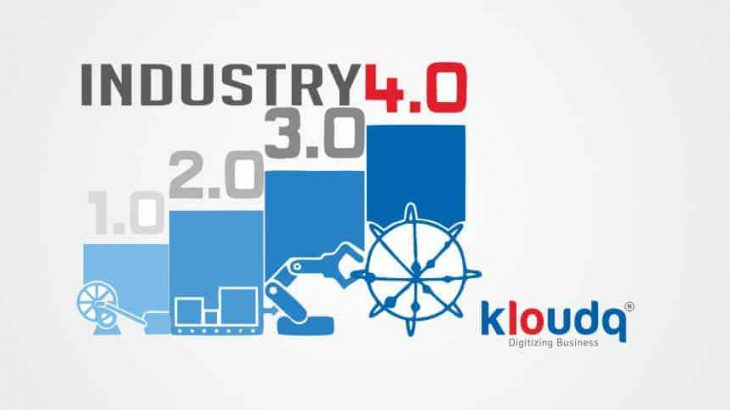 What's Next For Industry 4.0 ?