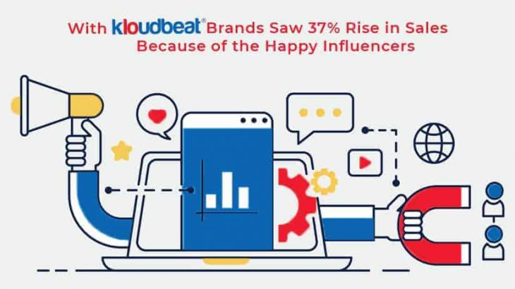 What Is Kloudbeat Influencer Loyalty Module & How Does It Work For OEMs?