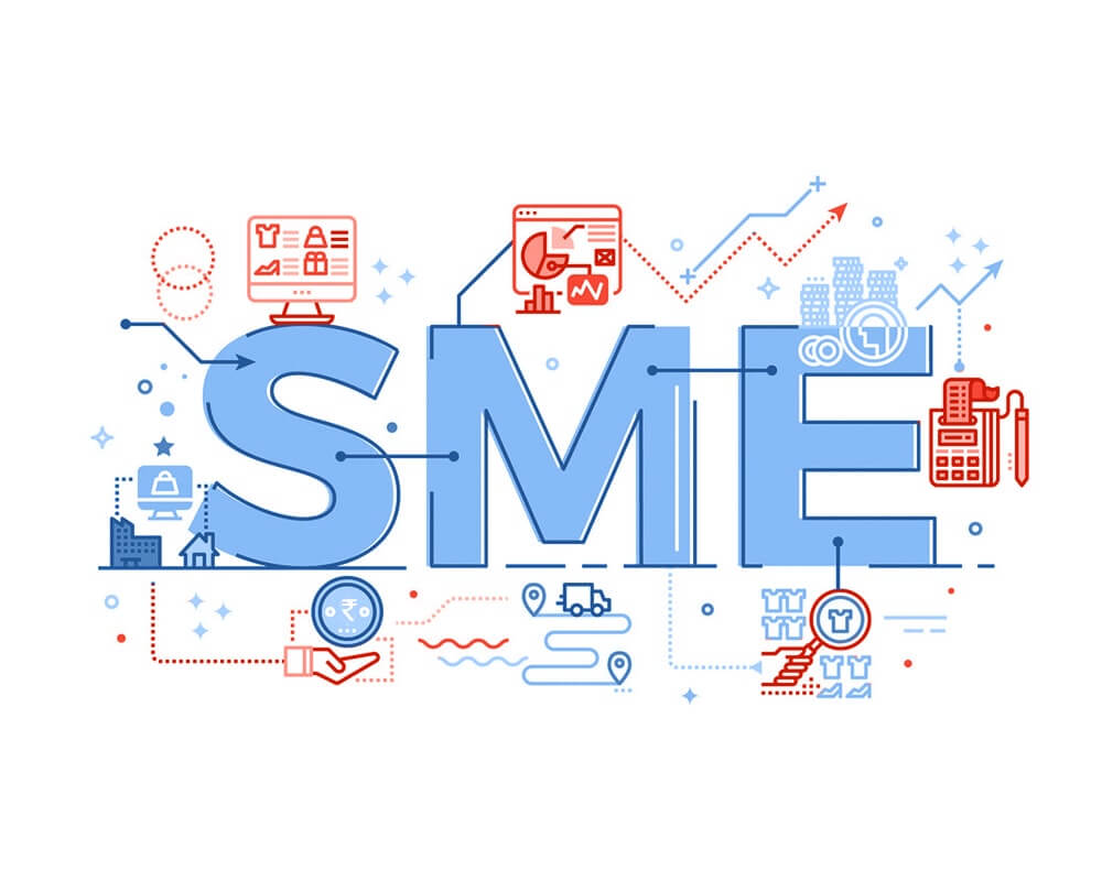 How Can SMEs Plan Course Correction Using Sales Force Automation!