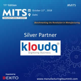 Exito Manufacturing IT Summit